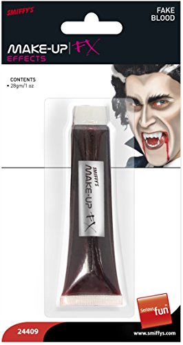 blut in der Tube (Halloween Fancy Dress Make-up)