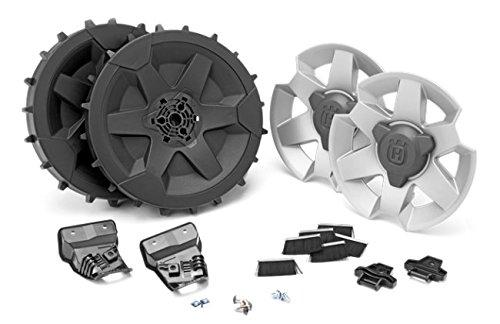 Husqvarna Off-Road-Kit | Automower 420 / 440 / 430x / 450x | Accessoires Robots Tondeuse