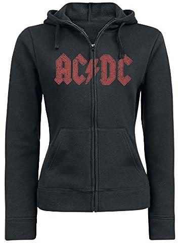 Veste Studio - AC/DC Rock Or Bust - Studio Recordings