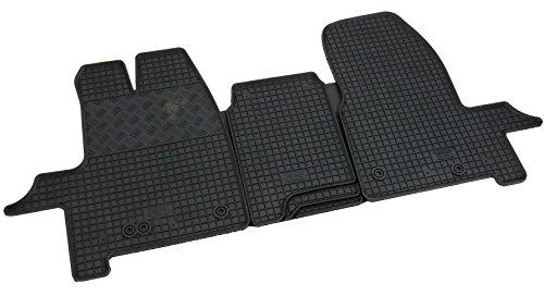 AD Tuning GmbH & Co. KG Set di tappetini in gomma, per auto