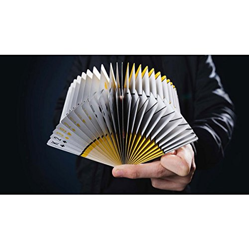Virtuoso ss16 playing card