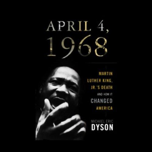 April 4, 1968  Audiolibri
