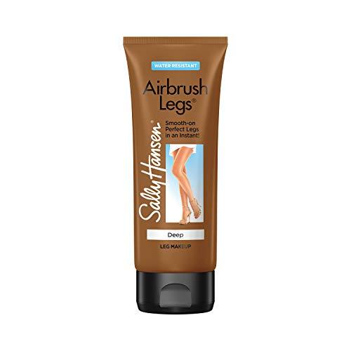 SALLY HANSEN Airbrush Legs Lotion - Deep
