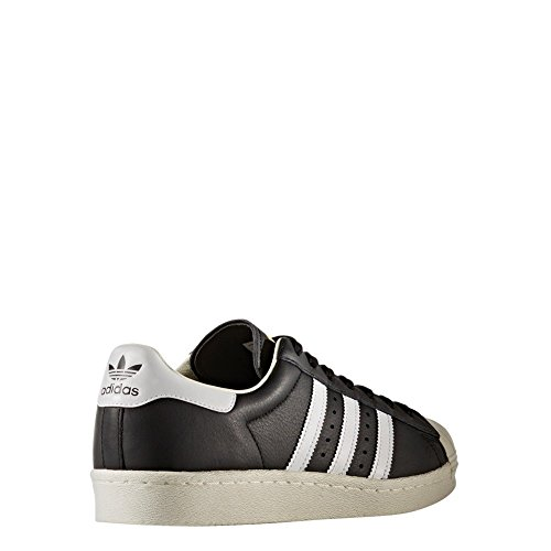 Adidas Superstar Boost Black White Black