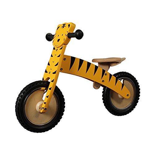 12 pollici bicicletta per bambini Tigre senza pedali in...