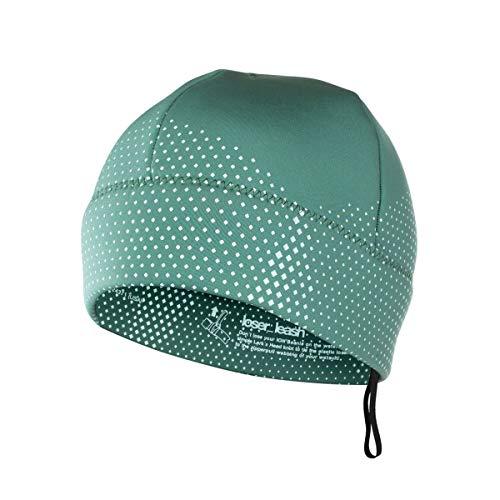 Ion Grace Neopren Beanie/Mütze-Green-36 S