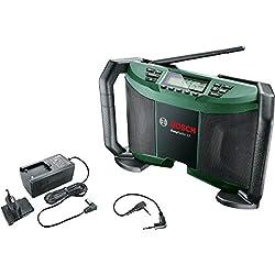 Radio sans-fil EasyRadio 12 Bosch - Livrée sans batterie ni chargeur