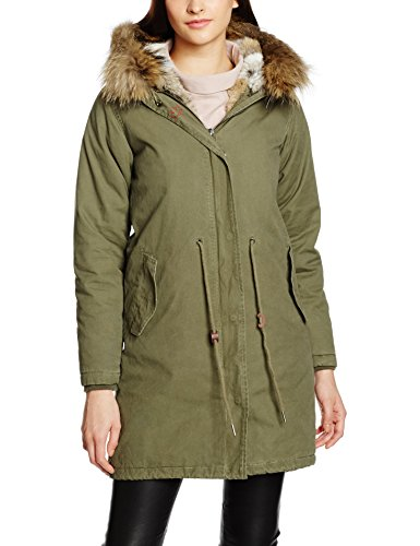 Canadian Classics, Giacca Donna Verde (Army ARM)