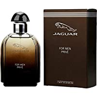 Prive by Jaguar for Men - Eau de Toilette, 100 ml