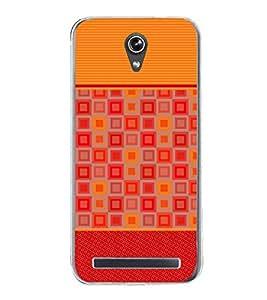 ifasho Designer Back Case Cover for Asus Zenfone Go ZC500TG
