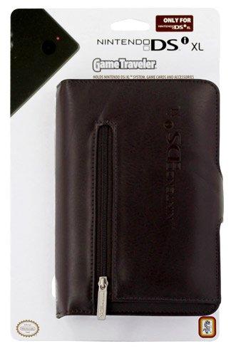 Nintendo DSi XL - Tasche XL574 (farbig sortiert, 1 Stück)