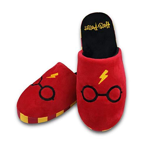 Harry Potter ¿Dónde están zapatillas Harry Mule?