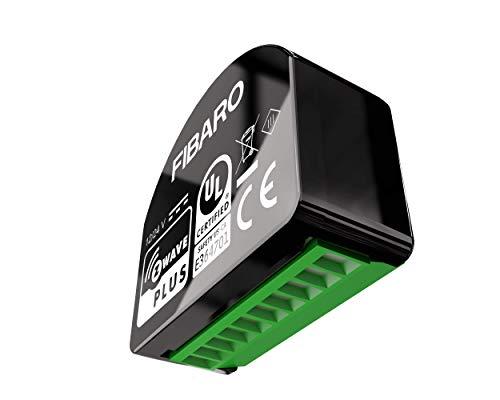 41b9AaXZu3L [Bon Plan en domotique] FIBARO Single Switch 2 / Micromodule commutateur Z-WAVE +