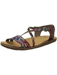 Kickers Atomium - Zapatos Mujer