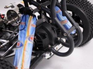 RC Auto kaufen Buggy Bild 4: RC-Verbrenner * 4WD Buggy Tarantula Super Sport * 1:5 * NEU OVP*