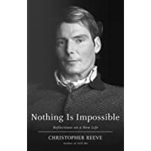 Nothing Is Impossible: Reflections on a New Life (English Edition)