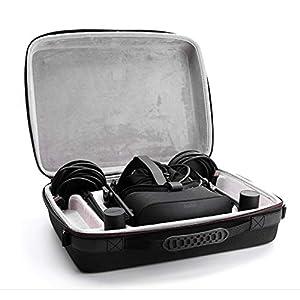 Für Oculus Rift + Touch Virtual Reality System Fall Hard Eva Reise mit Schulter Tasche Schutz Aufbewahrungsbox