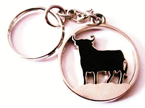 Preisvergleich Produktbild Osborne - Schlüsselanhänger #1