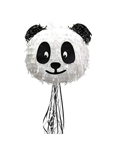 Party Pro 40179052Pinata Kawai Panda, Multicolor