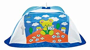 Little's Mosquito Net (Multicolored)