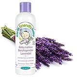 LANSINOH EFB Baby-Lotion beruhigender Lavendel 250 ml Lotion