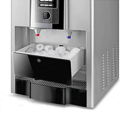 macchina di ghiaccio collegamento a acqua calda o fredda interrazziale sito di incontri Australia
