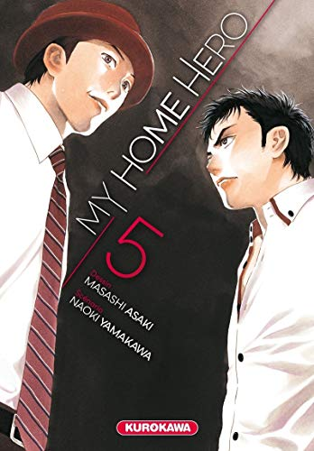 My Home Hero Edition simple Tome 5