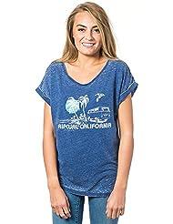 Rip Curl Damen Encanto Tee T-Shirt