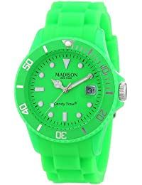 Montre Homme - Madison U4503-49