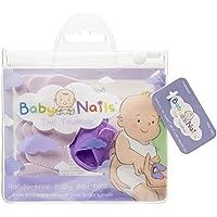 Paquete de Limas de uña manos libre Baby Nails