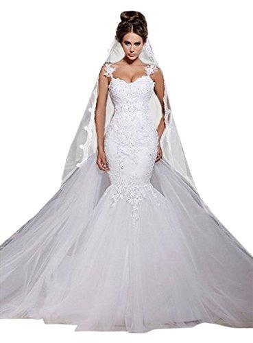 ebelz-winter-appliques-laces-mermaid-wedding-dress-bridal-gown-size-10