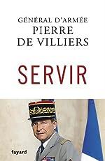 Servir de Pierre de Villiers