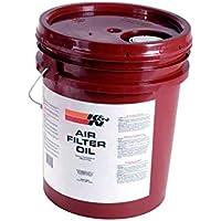 K y N 99–0608eu Filtro Limpiador Bomba Spray de/FR/NL/ES/PT 12oz/355ml Coche y Moto