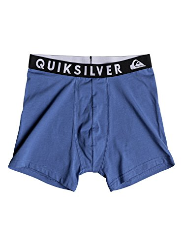 Quiksilver Boxer Edition - Boxer Briefs - Boxershorts - Männer - L - Blau