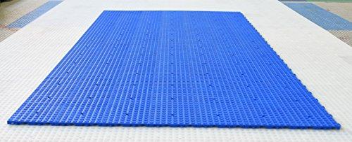 speedo3Multi Use Sport Flooring, bleu
