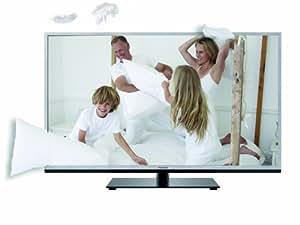 Toshiba 46TL963G 116,8 cm (46 Zoll) Fernseher (Full HD, Triple Tuner, 3D, Smart TV)