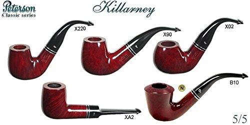 PETERSON PIPA KILLARNEY - XA2