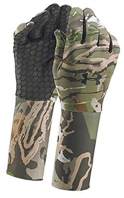 Under Armour Handschuh Liner von Under Armour bei Outdoor Shop