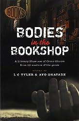 Bodies in the Bookshop