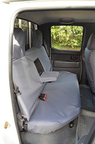 ford-ranger-2006-a-2012-double-cab-pour-siege-arriere-gris