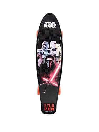 STAR WARS: Il Risveglio Della Forza cruiser Skateboard