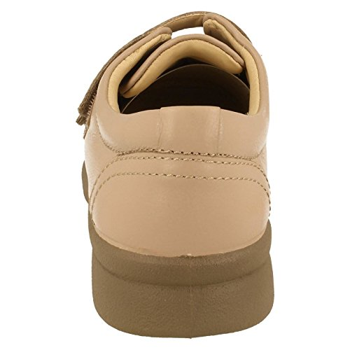 Padders - A collo basso donna Beige (Nackt)