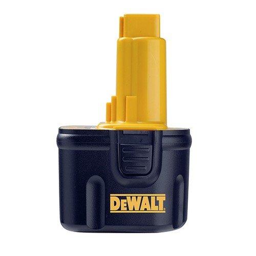 DEWALT Ersatz-Akku, 1 Stück, schwarz / gelb, DE9501-XJ