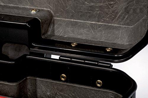 PARAT 2.012.520.981 Evolution Schubladenkoffer, schwarz/silber (Ohne Inhalt) - 5