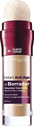 Maybelline New York Base Maquillaje El Borrador 30