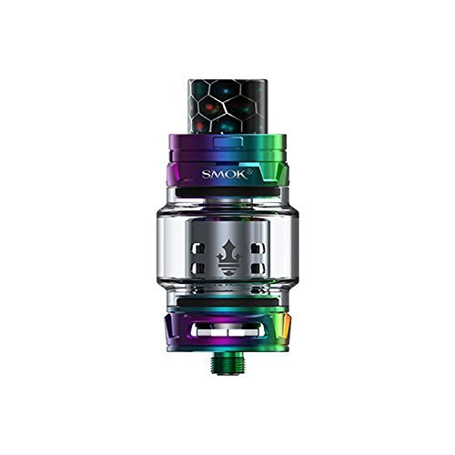 GENUINO SMOK TFV12 Baby Prince Tangue Sub Ohm E-cigarrillo (7 colores) 2mL con...