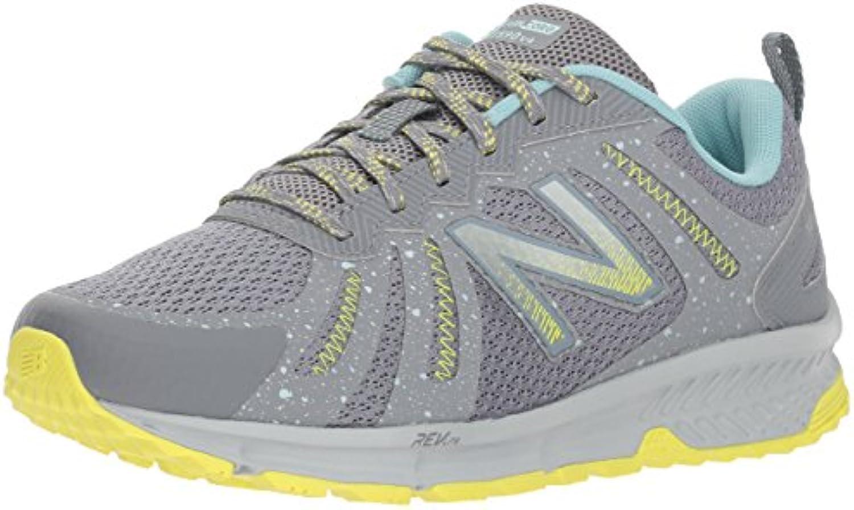 New Balance Wt590v4, Scarpe da Trail Running Donna | | | Gli Ordini Sono Benvenuti  | Scolaro/Signora Scarpa  55d1a3