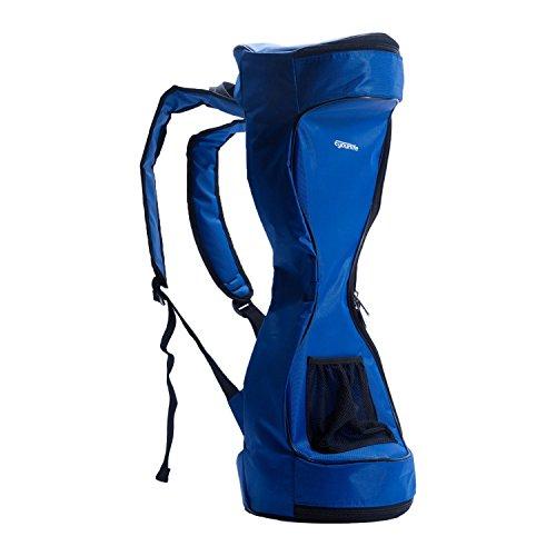 Eyourlife 6.5' Bolso impermeable de la mochila de Hoverboard del material de...