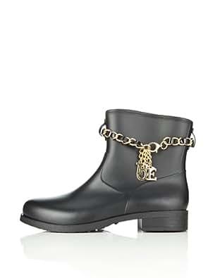 Love Moschino Stiefel Gummistiefeletten Boots JA2412 Gr.41