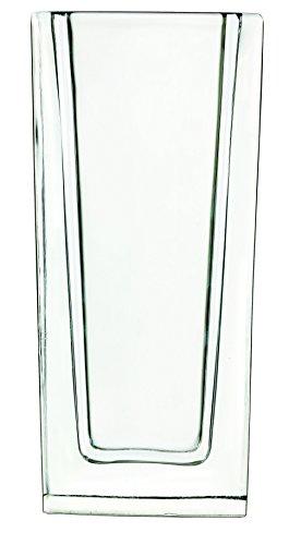 Cristal de Sèvres Cubic - Vase